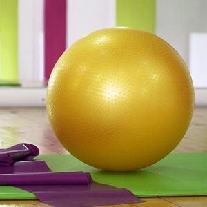 yoga boll